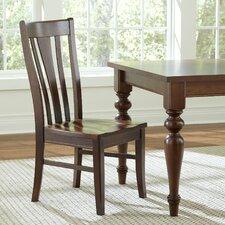 Brent Custom Side Chair (Set of 2)