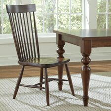Whitman Custom Side Chair (Set of 2)