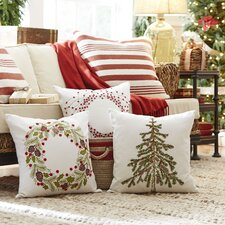 Holiday Pillow Collection
