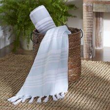 Adrienne Striped Fouta Towel