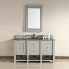 "Bancroft 60"" Single Vanity Base"