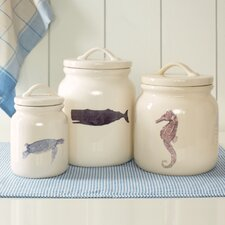 Under the Sea Canister Collection