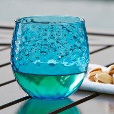 Granada Plastic Stemless Wine Glass (Set of 6)