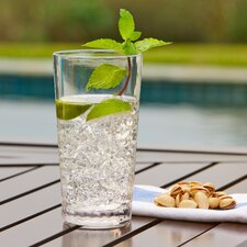Seville Plastic Water Glass (Set of 6)
