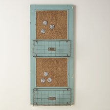 Cottage Wall Memo Board