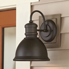 Windham Outdoor Sconce