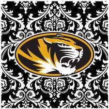 University of Missouri Square Occasions Trivet