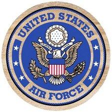 Air Force Coaster (Set of 4)