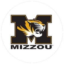 University of Missouri Collegiate Coaster (Set of 4)