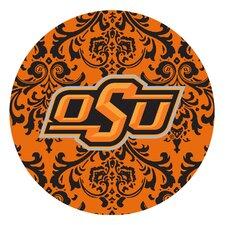 Oklahoma State University Collegiate Coaster (Set of 4)