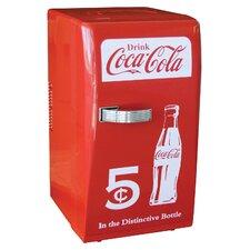 0.78 cu. ft. Compact Refrigerator