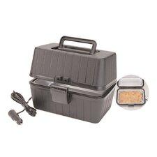 Electric Lunchbox Stove