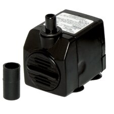 92 GPH Fountain Jet Pump