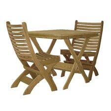 Outdoor Comfort Bistro Table