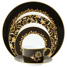 Park Residence 5 Piece Dinnerware Collection