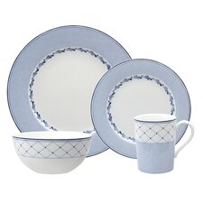 Brushstroke 5 Piece Place Setting