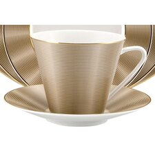 Silk Teacup (Set of 4)
