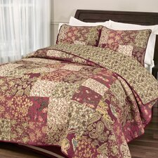 Stanfield Quilt Collection