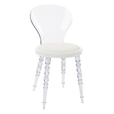 Wynona Clear Side Chair