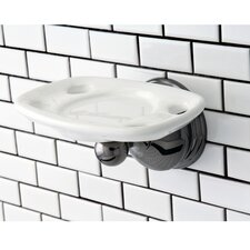 Water Onyx Soap Dish