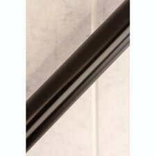 "Edenscape 72"" Adjustable Stainless Steel Tube"