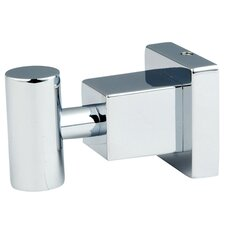 Claremont Wall Mounted Robe Hook