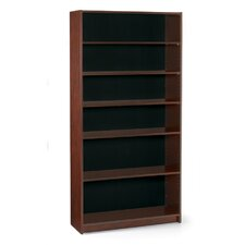 "Denver 72"" Standard Bookcase"
