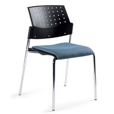 Sonic Stacking Guest Chair