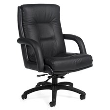 Arturo High-Back Pneumatic Executive Chair