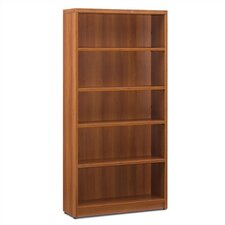 Correlation 72.5' Standard Bookcase