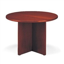 Global Boardroom 3.5' Circular Conference Table