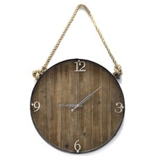 "Norasen Oversized 24"" Wall Clock"