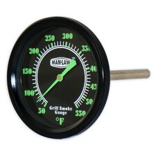 BBQ Series Grill/Smoker Thermometer