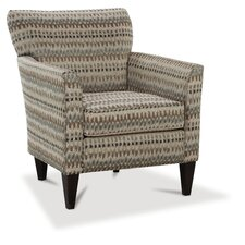 Times Square Accent Arm Chair