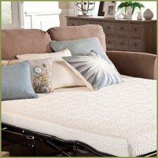 "Slice of Heaven 4.5"" Memory Foam Sofa Bed Mattress"