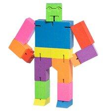 Extra Large Cubebot with Logo