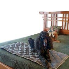 Quilted Pillowtop Dog Mat