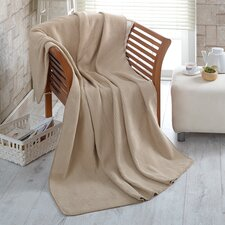 Soft Cotton Cozy Fleece Blanket