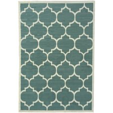 Paterson Sage Green Area Rug