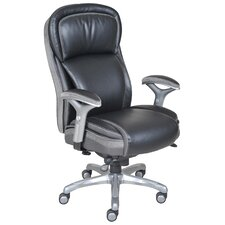 Blissfully High Back Manager Executive Chair AIR™ Technology