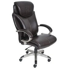 AIR™ Health and Wellness Big and Tall Executive Chair