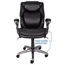 AIR™ Health and Wellness Mid-Back Executive Chair