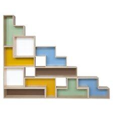 Tetrad Flat Shelf