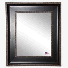 Ava Dark Parma Wall Mirror