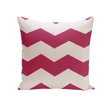 Chevron Decorative Throw Pillow