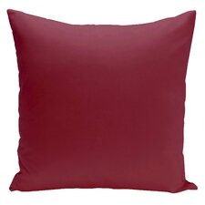 Holiday Brights Throw Pillow