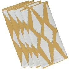 Geometric Decorative Napkin (Set of 4)