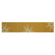 Web Art Holiday Print Table Runner