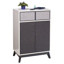 Couture Storage Cabinet