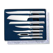 7 Piece Starter Knife Gift Set